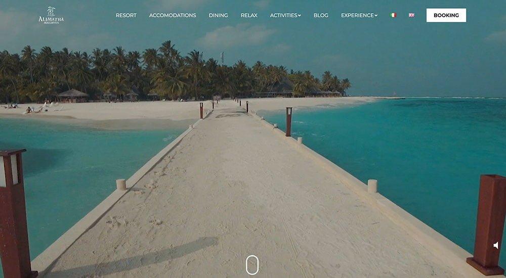 Alimatha Maldives