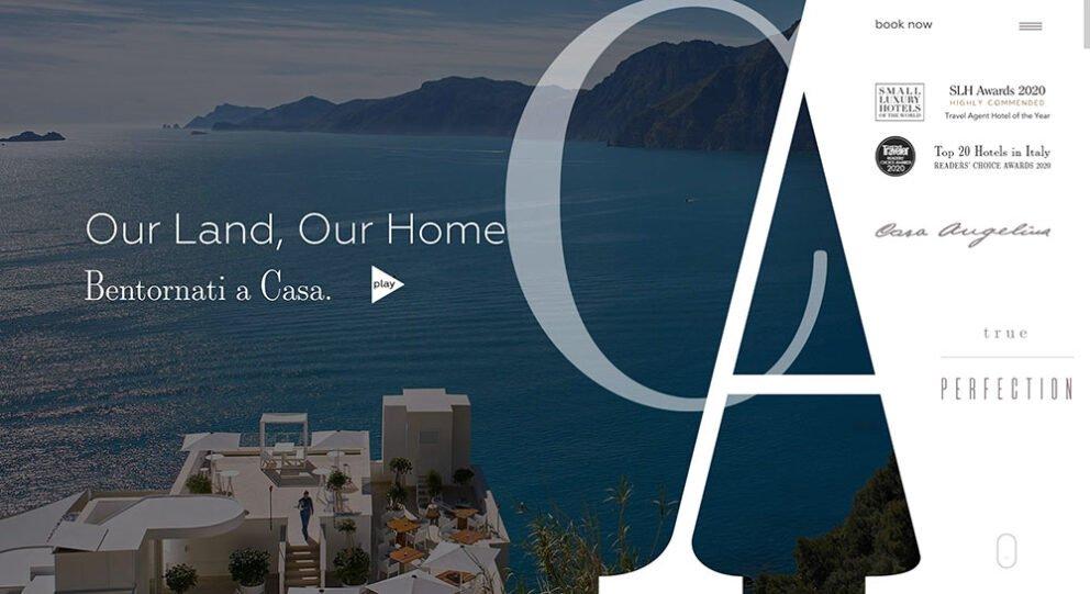 Casa Angelina Italy
