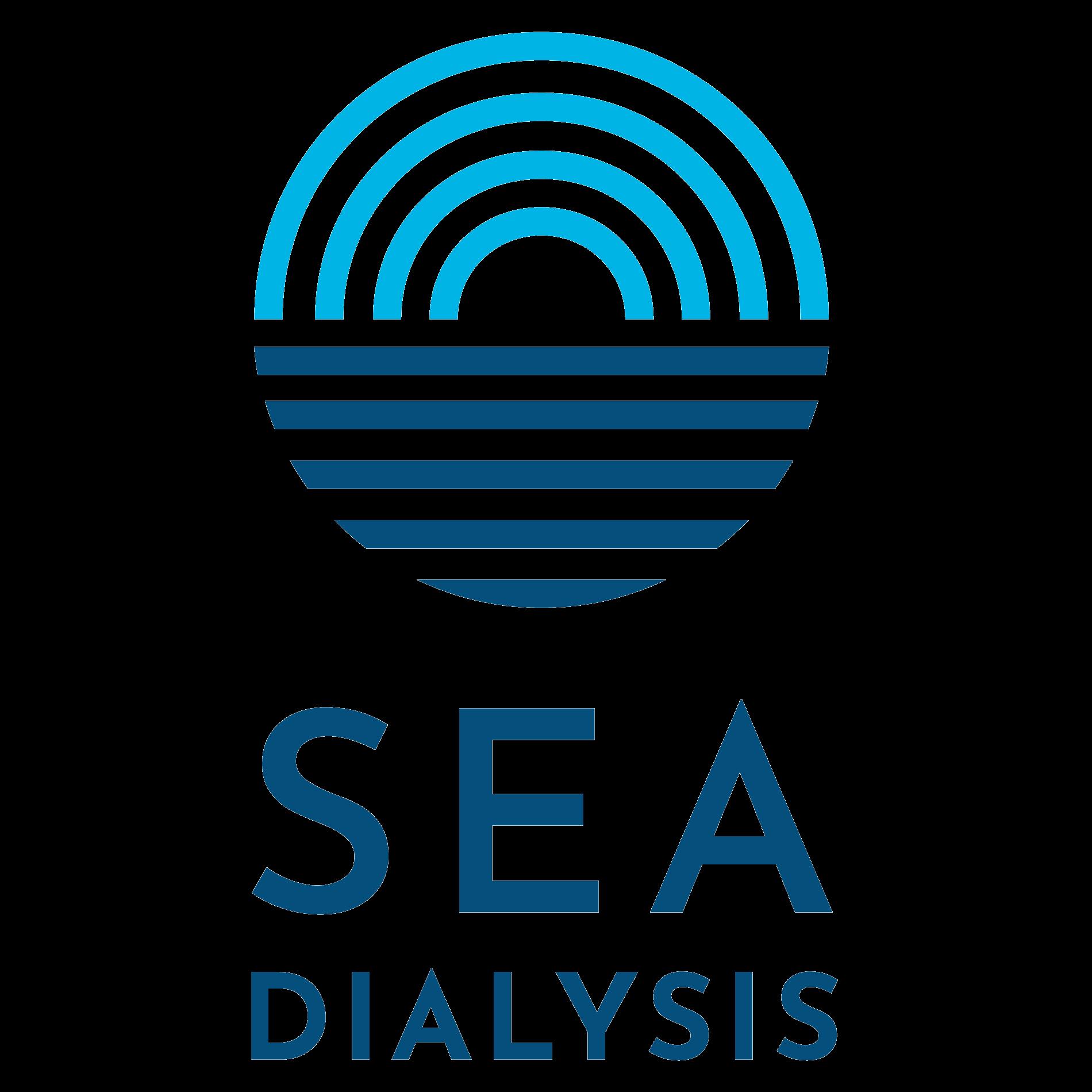 Sea Dialysis Mykonos Logo