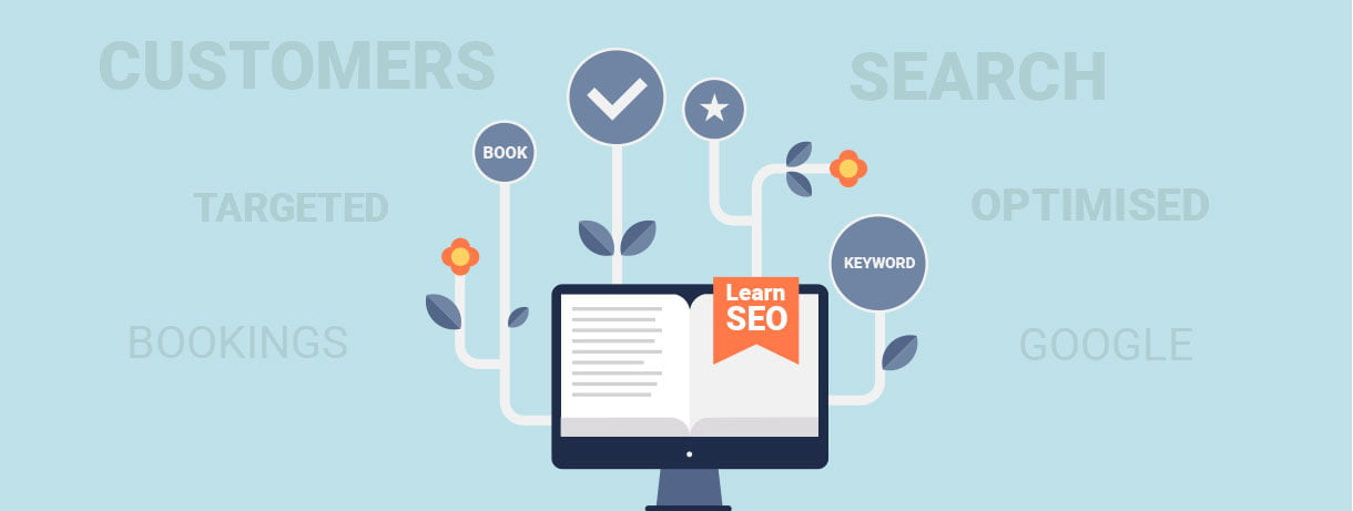 Educate yourself about more advanced SEO concepts
