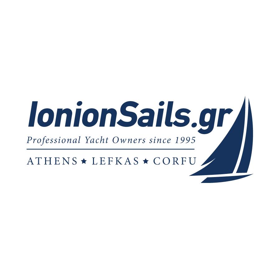 Ionion Sails Logo